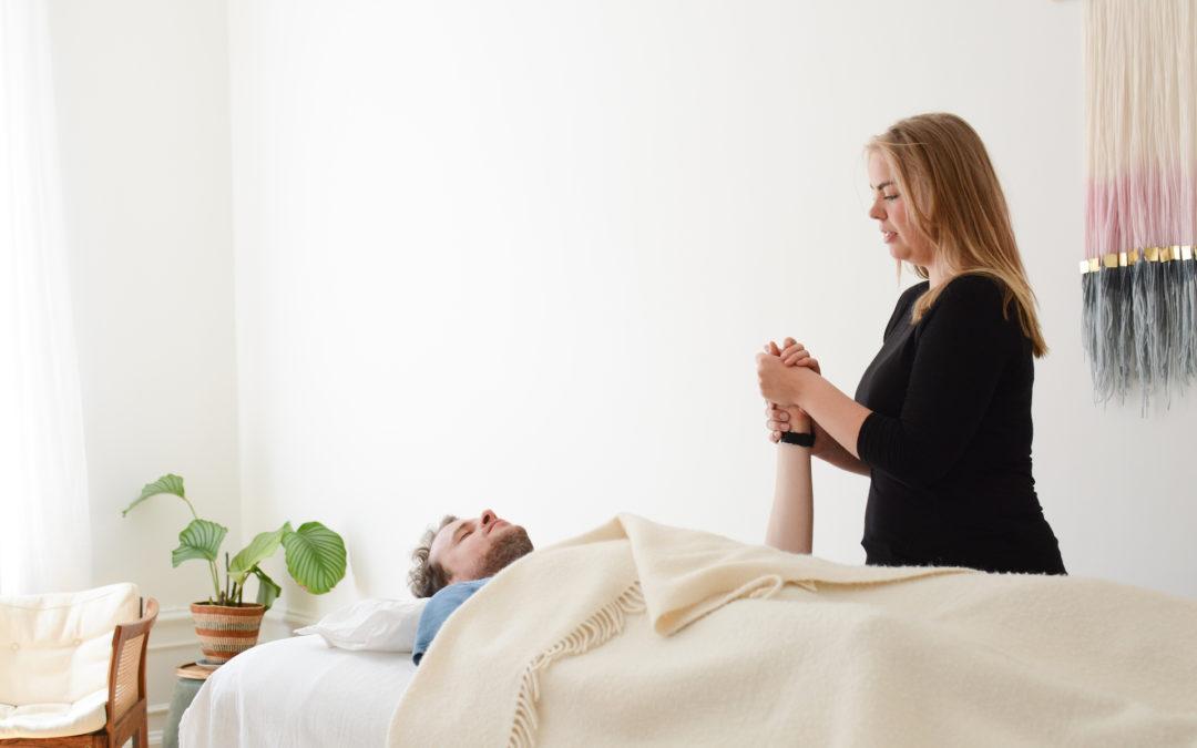 Psykomotorisk terapi