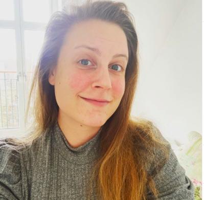 Cathrine Kofoed psykomotorisk terapeut og samarbejdspartner