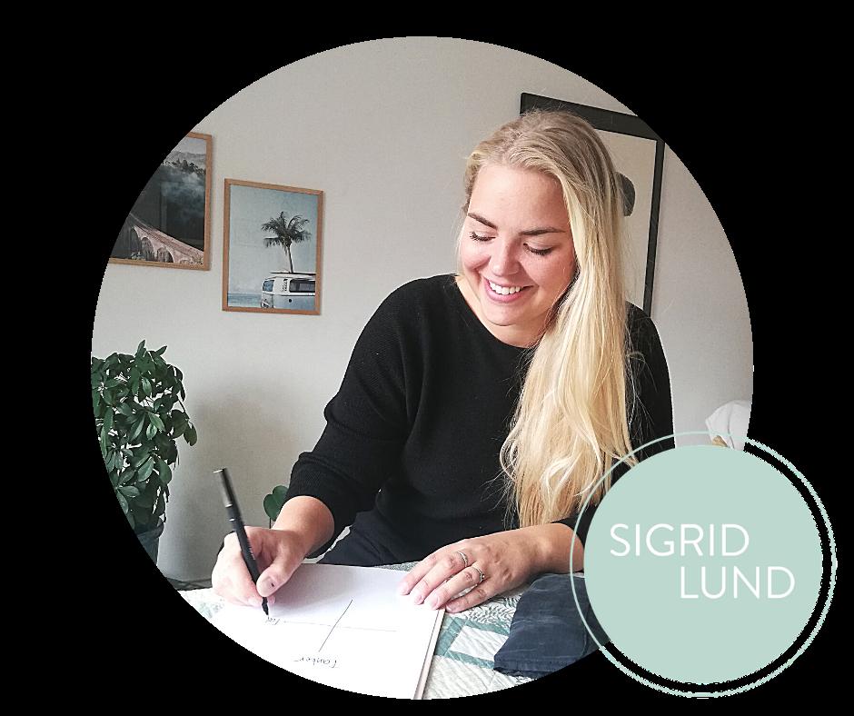artikler om psykomotorisk terapi af Sigrid Lund