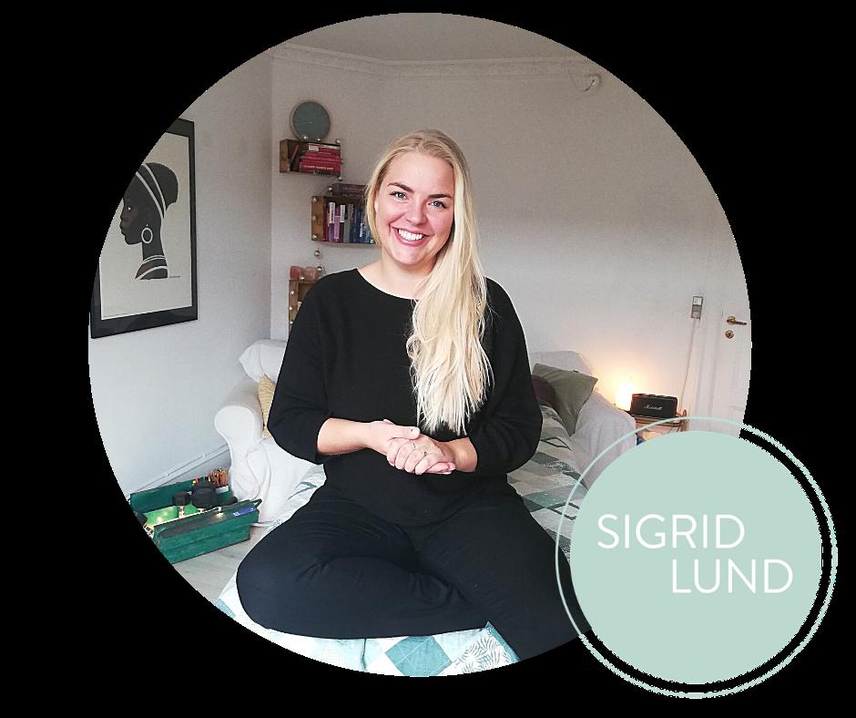 Sigrid Lund