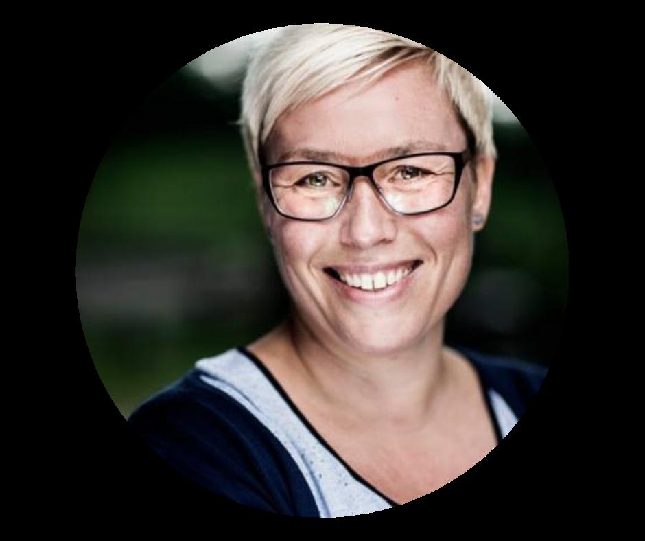 Heidi Holmkvist