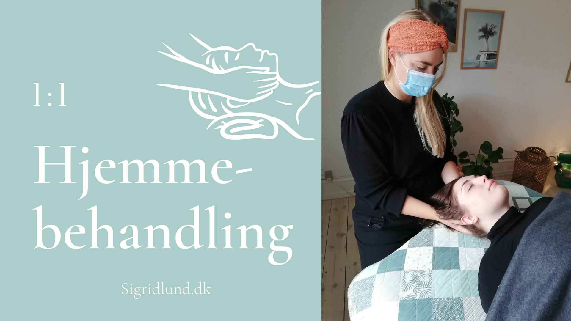 Hjemmebehandling i Silkeborg